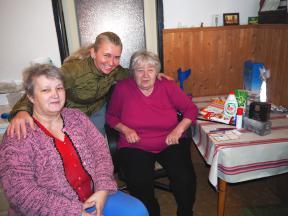 Kvalitní podzim života – Služby nejen pro naše seniory